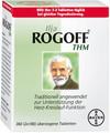 Ilja Rogoff THM 360 Tabletten (Tablets)