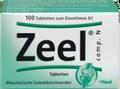 Zeel Comp N Tabletten (Tablets) 100st