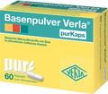 Basenpulver (Base Powder) Verla purKaps (Capsules) 60st