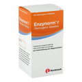 Enzynorm F Tabletten (Coated Tablets) 100st