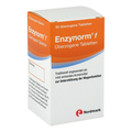 Enzynorm F Tabletten (Tablets) 50st