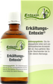 Erkaeltungs Entoxin Tropfen (Drops) 1 x 50ml Bottle