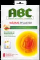 ABC Wärme-Pflaster Capsicum Hansaplast med 14x22 1 St Pflaster