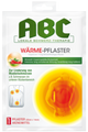 ABC Wärme-Pflaster Capsicum Hansaplast (Heat Patch)14x22 Medium 2st