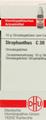 STROPHANTHUS 30X (C30) Globuli 10g
