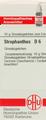 STROPHANTHUS 4X (D6) Globuli 10g