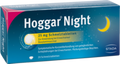 Hoggar® Night Schmelztabletten  (Melting Tablets) 20st