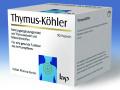 Thymus Kohler  Kapseln (Capsules) 60St