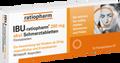 IBU-RATIOPHARM akut Schmerztbl.Filmtabl.(Coated Tablets) 10 x 200mg