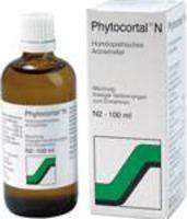 PHYTOCORTAL N Tropfen 100ml