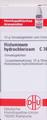 HISTAMINUM HYDROCHLORICUM C30 Globuli 10g