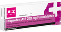 Ibuprofen AbZ 200 mg Filmtabletten ( Tablets) 50st