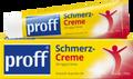 PROFF Schmerzcreme (Cream) 5% 150g