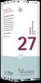 BIOCHEMIE Pflüger 27 Kalium bichromicum 6X (D6) Salts Tablets 100st
