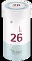 BIOCHEMIE Pflüger 26 Selenium 6X (D6) Salts Tabletten (Tablets) 400st
