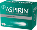 Aspirin 500mg coated tablets 40st