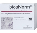 Bicanorm Enteric-Coated Tablets 100st