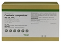 Copy of Cantharis Compositum Vet (Animal Care) Ampullen (Ampoules) 50 x 2.2ml