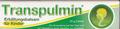 Transpulmin Cold Balm for children 20g