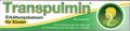 Transpulmin Cold Balm for children 40g