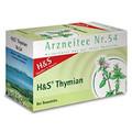 H&S Thymiantee (Thyme Tea) 20ea
