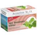 H&S Brennesselkraut Tee (Nettel Tea) 20ea