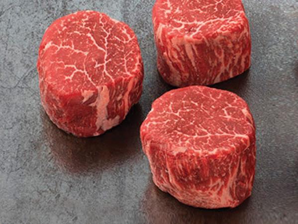 USDA Tenderloin Steak (~200g)