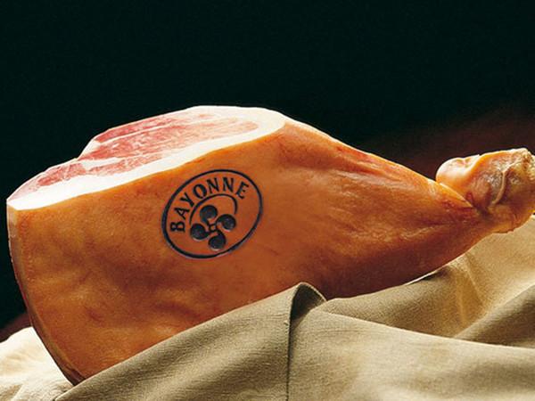 Bayonne Ham - Sliced (~100g)