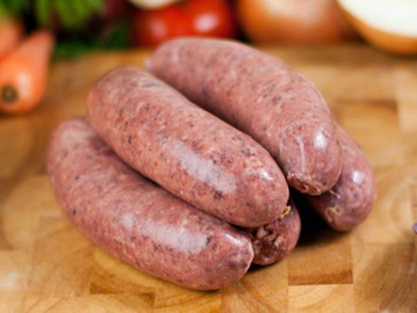Buffet Cumberland Sausage