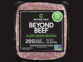 Beyond Beef - Vegan Meat