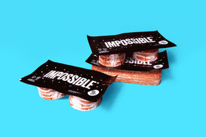 Impossible™burger 10-patty pack Impossible™漢堡扒10塊裝