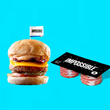 Impossible™ burger pack Impossible™ 漢堡DIY組合