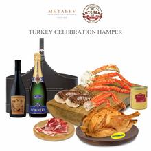 Turkey Celebration Hamper  火雞精選套餐
