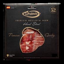 LA PRUDENCIA  Iberian Ham Hand Sliced (cured for 52 months) 西班牙手切橡果黑毛豬後腿(52個月風乾期)