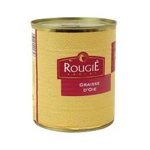 Tinned Goose Fat 700g - ROUGIE - 法國罐裝鵝油 700g