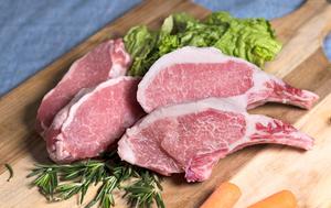 La Prudencia - Iberico Pork Chop  2pcs  La Prudencia - 西班牙豬扒 2塊