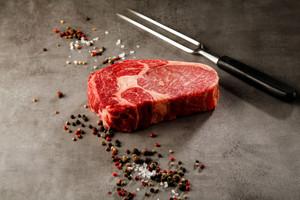 MOR USDA Prime Ribeye 16oz   MOR美國頂級肉眼牛扒 (16安士)