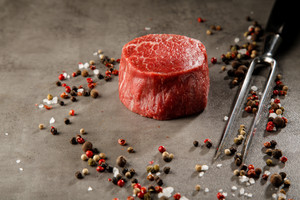 MOR USDA Prime Filet Mignon 6oz   MOR美國頂級免翁牛柳 (6安士)