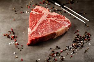 MOR USDA Prime Porterhouse 24oz   MOR美國頂級上等腰肉牛扒 (24安士)