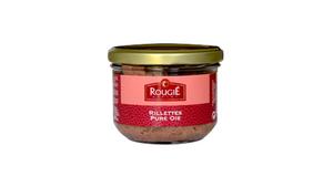 Rillettes D'oie 180g - ROUGIE 鵝肉醬