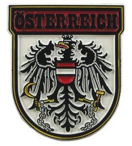 Oesterreich Crest, Austria, Europe souvenir magnet