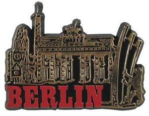 Berlin Germany, Europe souvenir magnet