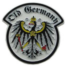 Old Germany Crest, Europe souvenir magnet