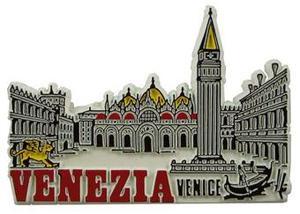 Venice, Italy, Europe souvenir magnet