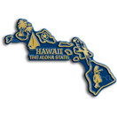 State Magnet -  Hawaii