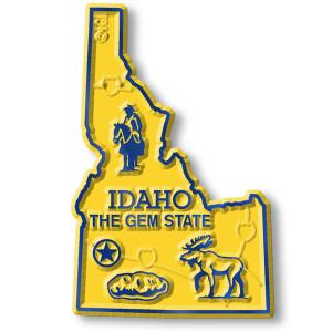 State Magnet -  Idaho
