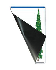 Easy Load Magnetic Pocket Holder for many US Paper Sizes