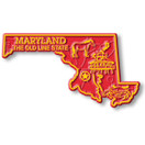 State Magnet -  Maryland