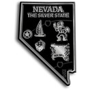 State Magnet -  Nevada