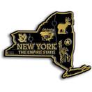 State Magnet -  New York